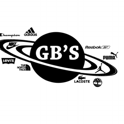 GB'S Sneaker Shop | Social Profile