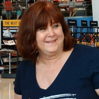 Diane in LA- Los Angeles not Lower Alabama