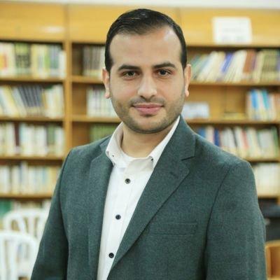 Ahmed Elkomi أحمد الكومي