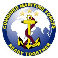 Combined Maritime Forces (@CMF_Bahrain) Twitter profile photo
