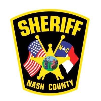 Nash County Sheriff Dept