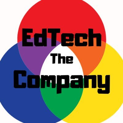 The Ed Tech Company