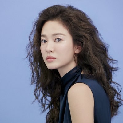 """song hye kyo 송혜교 on Twitter: """"Old CF vs. New CF… """""""