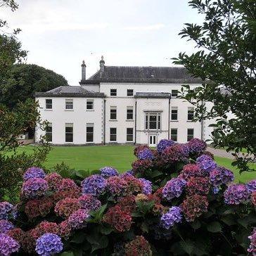 Fota House & Gardens