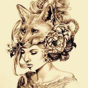 lady into fox (@foxxxfiles)