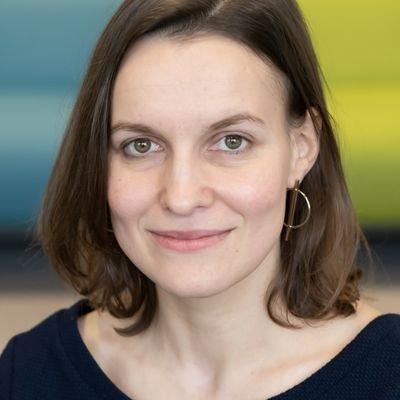 Lena Karvovskaya