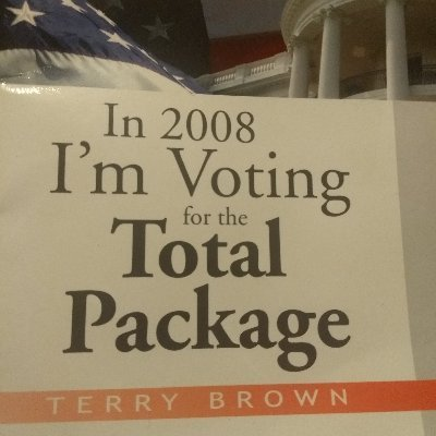 terry brown