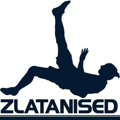 ZLATANISED FOOTBALL