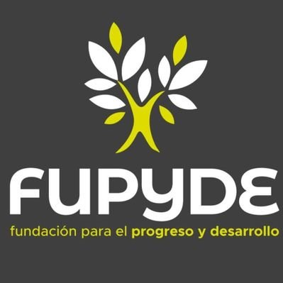 FUPYDE (@FupydeFundacion) Twitter profile photo