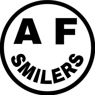 Fucking Smilers