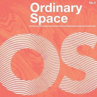 Ordinary Space