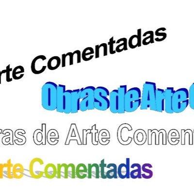 Obras de Arte Comentadas
