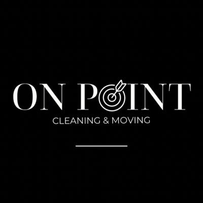 On Point Cleaning and Moving