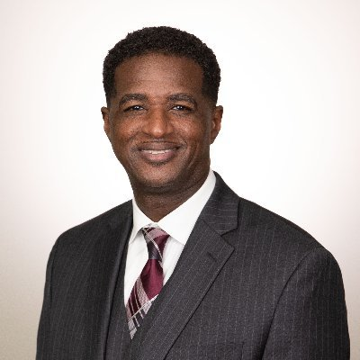 Dr. Anthony Muhammad (@newfrontier21) Twitter profile photo