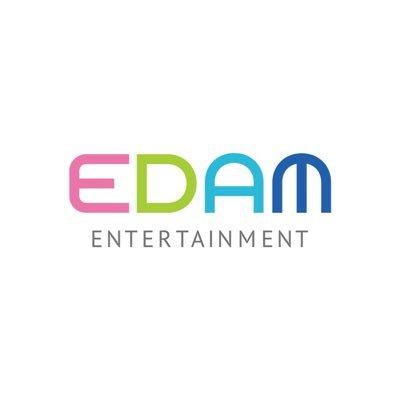 EDAM エンターテインメント 韓国 アイドル事務所