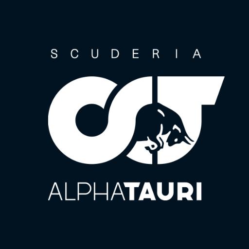 AlphaTauriF1