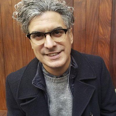 Adam M. Brickman