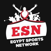 Egypt Sports Network ( @ESNEgypt_ ) Twitter Profile