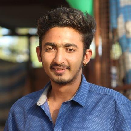 Shrinath Joshi
