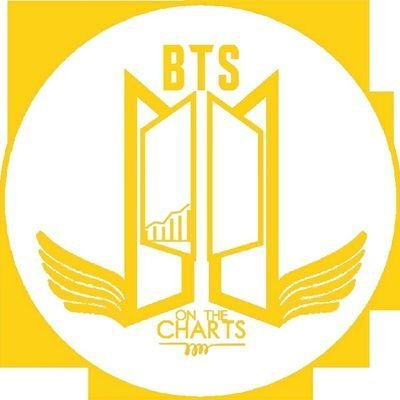 BTS On The Charts ⁷