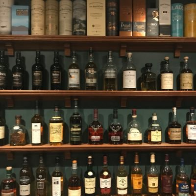 The Whisky Room (@The_Whisky_Room) Twitter profile photo