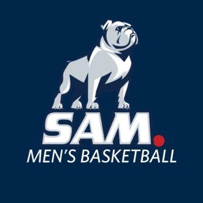 Samford Men's Basketball
