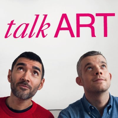 Talk Art (@talkartpodcast) Twitter profile photo