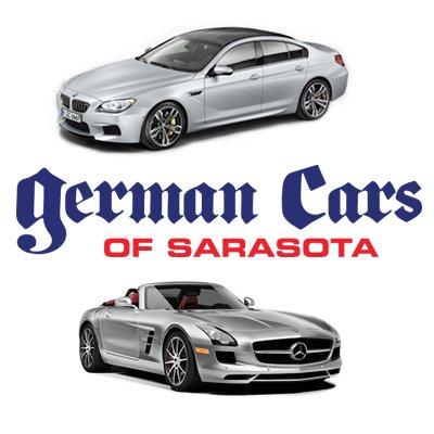 GermanCarsOfSarasota
