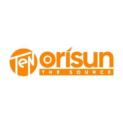 @OrisunTV