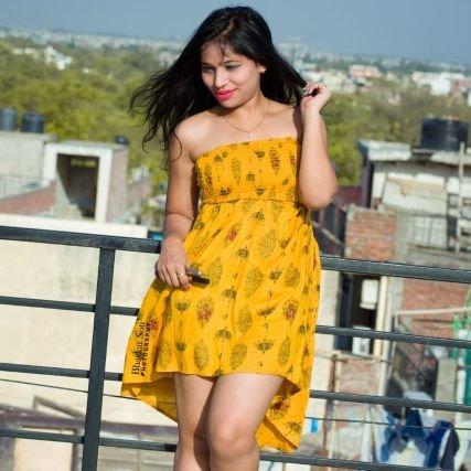 Jassika Gupta
