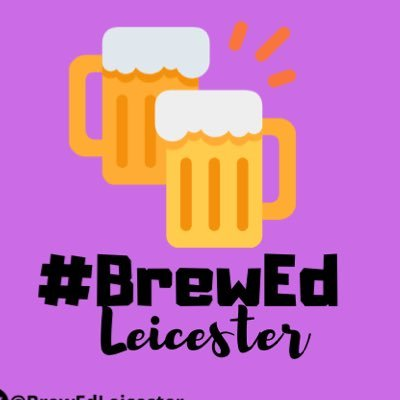 BrewEd Leicester (@BrewedLeicester) Twitter profile photo