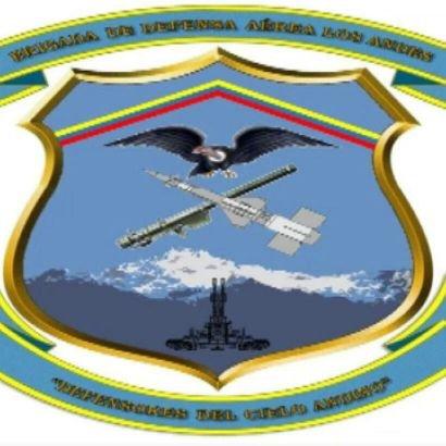 Brigada de Defensa Aérea los Andes