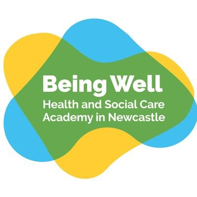 Being Well Health And Social Care Academy