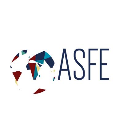 Logo de la société Alliance Solidaire des Français de l'Etranger (ASFE)
