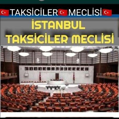 İstanbul Taksiciler Meclisi