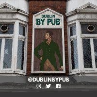 Dublin By Pub (@dublinbypub) Twitter profile photo