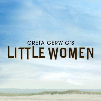 Little Women (@LittleWomen )