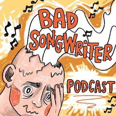 Bad Songwriter Podcast (@bad_songwriter) Twitter profile photo