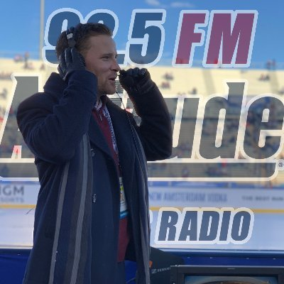 Raj - Altitude Sports Radio (Alex Rajaniemi) (@RajOnRadio) | Twitter
