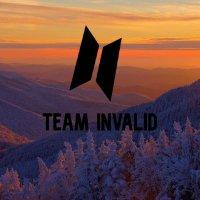 Team Invalid