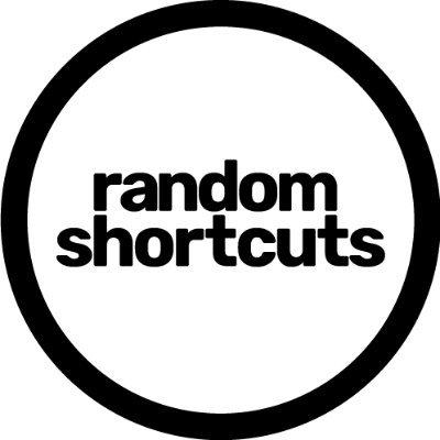 Random Shortcuts