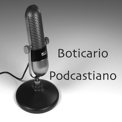 Boticario Podcastiano