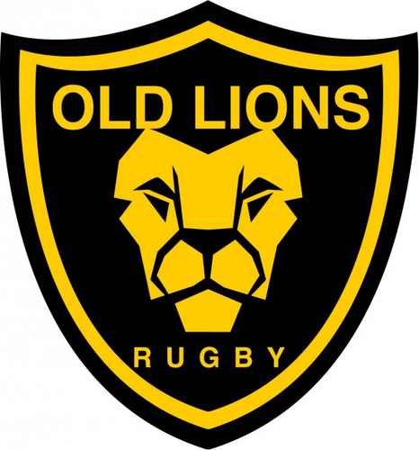 Old Rugby Team: Old Lions Rugby Club (@OldLionsRC)