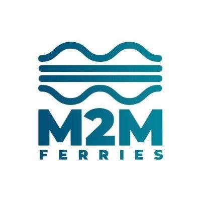 M2M Ferries
