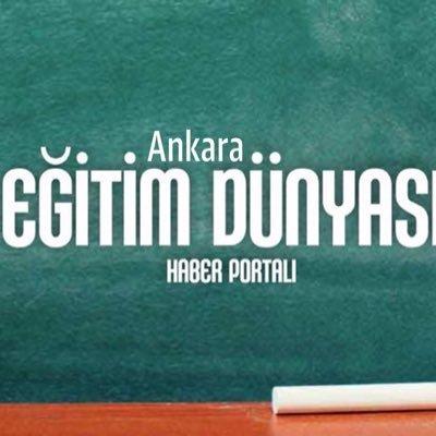 Ankara Eğitim Dünyası
