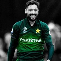 Mohammad Amir (@iamamirofficial) Twitter profile photo