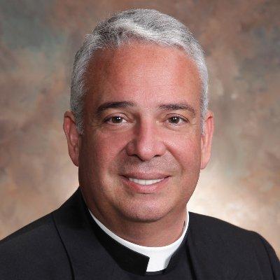 Archbishop Nelson Perez (@ArchbishopPerez) Twitter profile photo