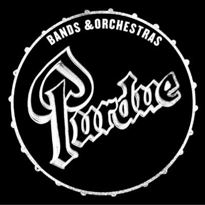 Purdue Bands & Orchestras