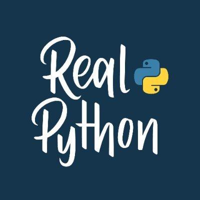 @realpython
