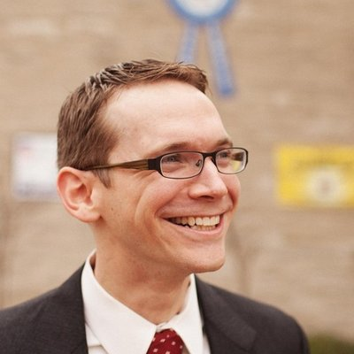 Mike Morath (@MikeMorath) Twitter profile photo
